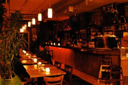 Enoteca Roma Ristorante best restaurant in chicago;