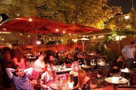 Enoteca Roma Ristorante best restaurants in downtown chicago;