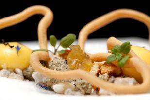 Alinea best restaurants lincoln park;