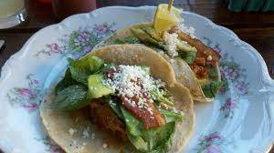 Antique Taco best chicago rooftop restaurants;
