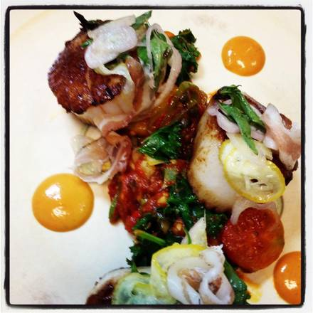 Table Fifty-Two best german restaurants in chicago;