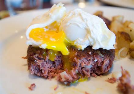 Prairie Grass Cafe best comfort food chicago;