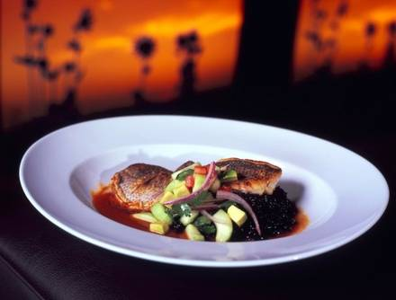 Prairie Grass Cafe best german restaurants in chicago;