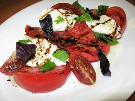 Prairie Grass Cafe best italian restaurant in chicago;