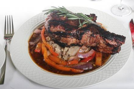 Prosecco best comfort food chicago;