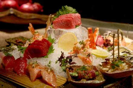 Roka Akor Best Steakhouse;