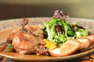 Roka Akor Best Steak Restaurant;