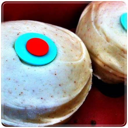 Sprinkles Cupcakes best german restaurants in chicago;