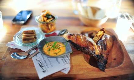 Yusho best german restaurants in chicago;