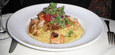 Vivere best italian restaurant in chicago;