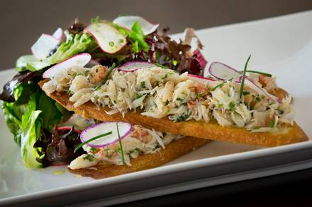 Tortoise Club best comfort food chicago;