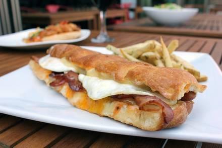Park Tavern best chicago rooftop restaurants;
