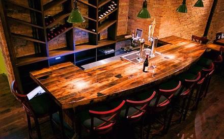 Bar Pastoral best french bistro chicago;