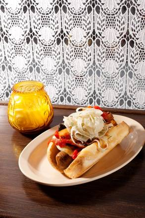 Bangers & Lace best comfort food chicago;