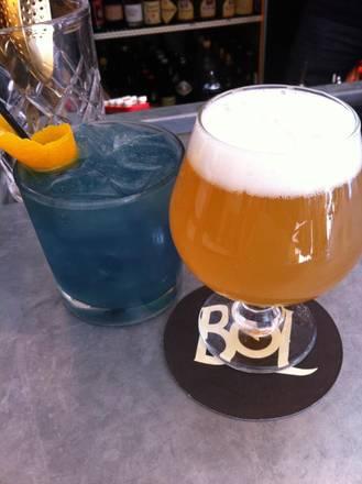 Bangers & Lace best german restaurants in chicago;
