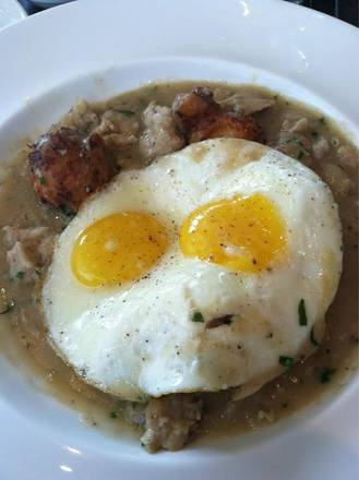 Perennial Virant best comfort food chicago;