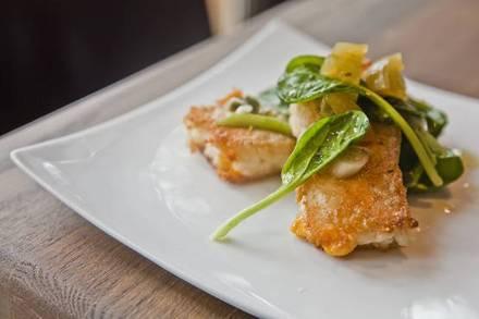 Perennial Virant best german restaurants in chicago;