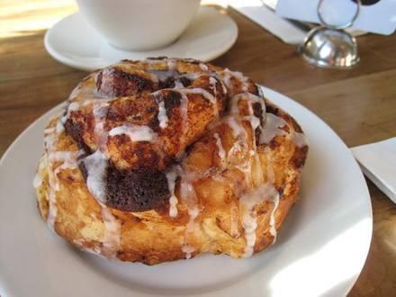 Milk & Honey Cafe best comfort food chicago;