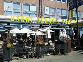 Harry Caray's Tavern - Navy Pier best fried chicken in chicago;