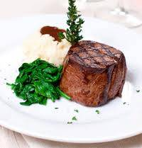 Sullivan's Steakhouse (Naperville) Best Steakhouse;