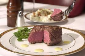 Kinzie Chophouse USA's BEST STEAK RESTAURANTS 2020;
