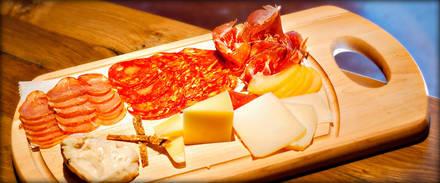 Rittergut Wine Bar & Social Club best comfort food chicago;