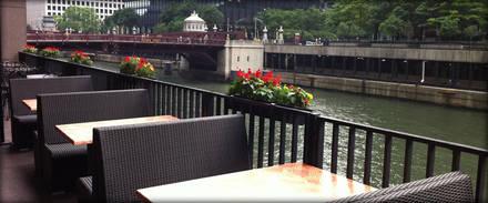 Rittergut Wine Bar & Social Club best fried chicken in chicago;