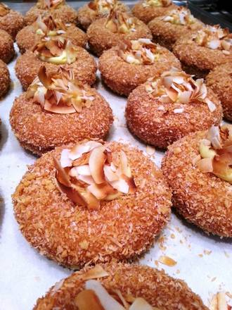 Firecakes Donuts best german restaurants in chicago;