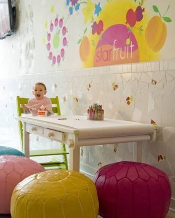 Starfruit Cafe - Lincoln Park best greek in chicago;