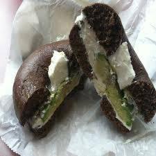 NYC Bagel Deli - River North best comfort food chicago;
