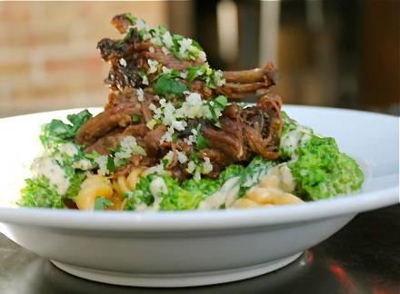 WestEnd Bar & Grill best french bistro chicago;