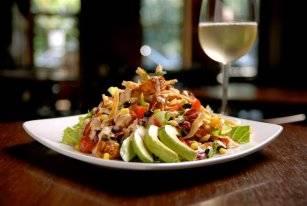 WestEnd Bar & Grill best italian restaurant in chicago;