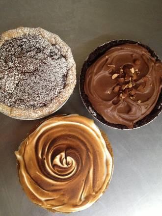 Hoosier Mama Pie Company best comfort food chicago;