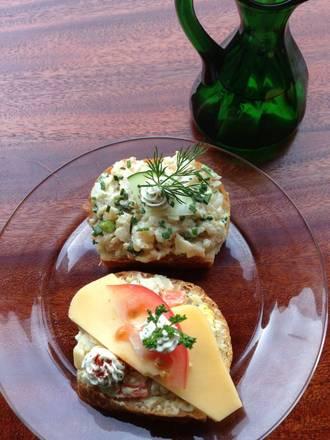 Duran European Sandwiches & Cafe best chicago rooftop restaurants;