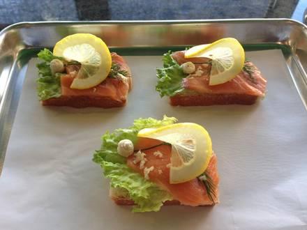 Duran European Sandwiches & Cafe best comfort food chicago;