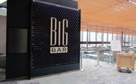BIG Bar best comfort food chicago;