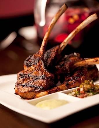 Mercat a la Planxa best chicago rooftop restaurants; Mercat a la Planxa