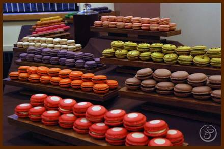 French Pastry School best comfort food chicago; Photo: The French Pastry School