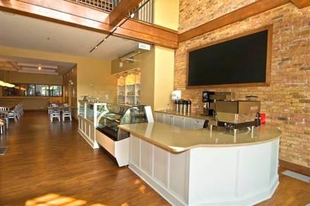 Floriole Cafe & Bakery best comfort food chicago; Floriole