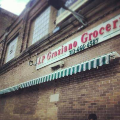 J.P. Graziano Grocery best fried chicken in chicago; J.P. Graziano Grocery