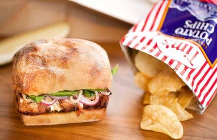 Publican Quality Meats best restaurants in downtown chicago; Publican Quality Meats