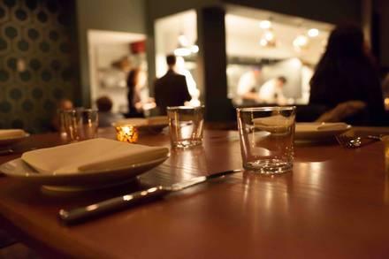 Gather best chicago rooftop restaurants; Gather
