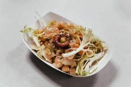 Parson's Chicken & Fish best chicago rooftop restaurants;