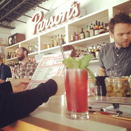 Parson's Chicken & Fish best comfort food chicago;