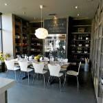 Bread & Wine best chicago rooftop restaurants;