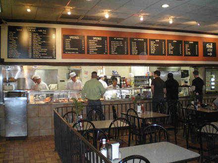 Valois Restaurant best french bistro chicago;