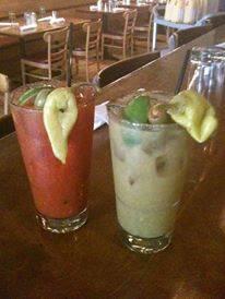 Flo Cafe & Bar best greek in chicago;