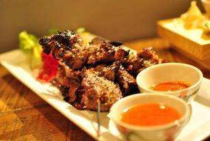 Yuzu Sushi & Robata Grill best french bistro chicago;