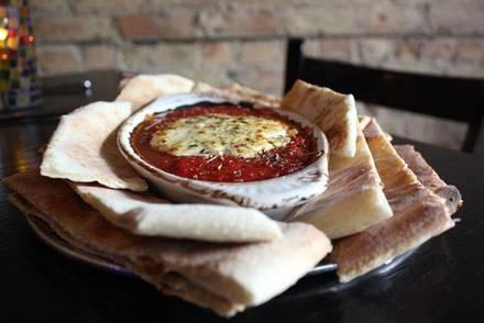 Pizzeria Serio best chicago rooftop restaurants;