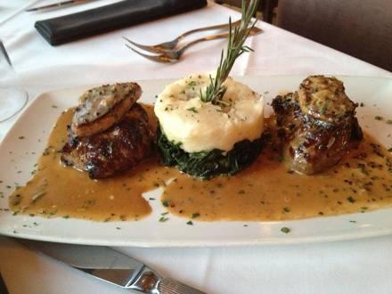 Tavern On Rush Top 10 Steakhouse